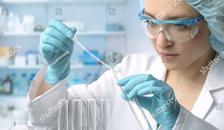Pharmazeutische Forschung und Qualitätskontrolle