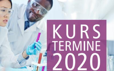 PerkinElmer Akademie Kurstermine für 2020