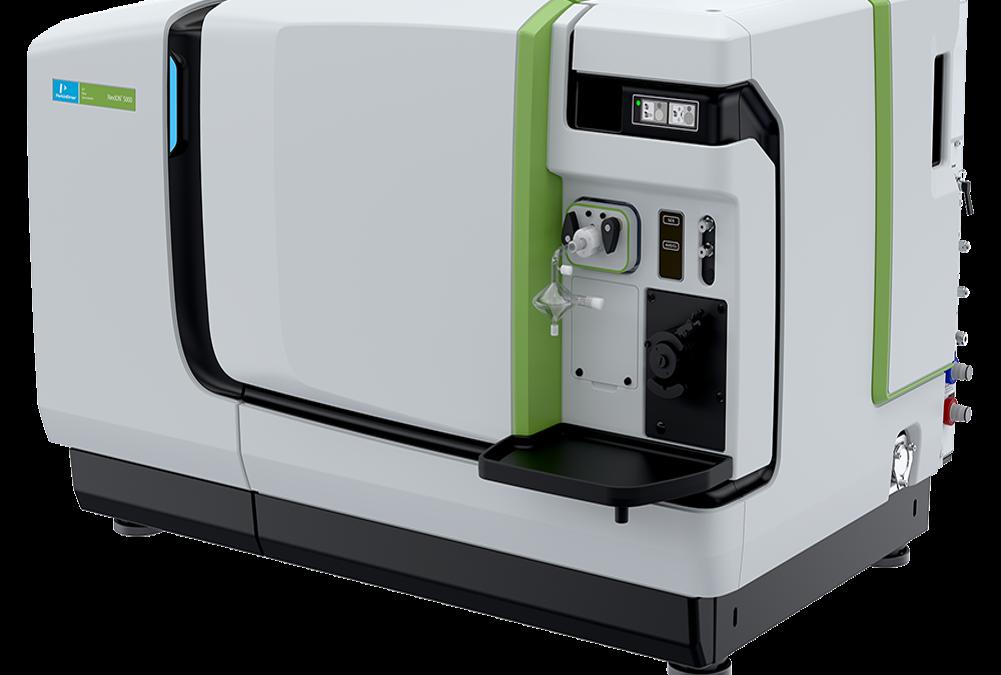Das neue NexION 5000 Multipole ICP-MS
