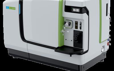 Die neue Generation von ICP-MS: NexION 5000 Multipole ICP-MS
