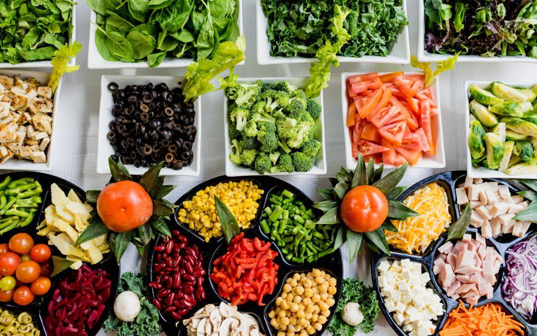 4 interessante Web-Seminare zum Thema Nahrungsmittelqualität